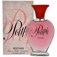 Bellezza Donna Eau de toilette Rochas poupée - colonia - 100ml - vaporizzatore poupée - cologne - 100ml - spray