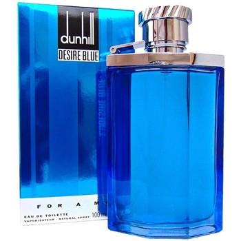 Bellezza Uomo Eau de toilette Dunhill Desire Blue - colonia - 100ml - vaporizzatore Desire Blue - cologne - 100ml - spray