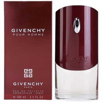 Bellezza Uomo Eau de toilette Givenchy pour homme - colonia - 100ml - vaporizzatore pour homme - cologne - 100ml - spray