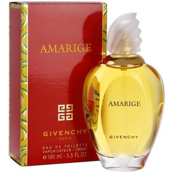 Bellezza Donna Eau de toilette Givenchy amarige - colonia - 100ml - vaporizzatore  amarige - cologne - 100ml - spray