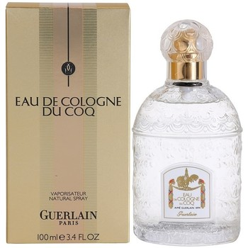 Bellezza Uomo Eau de toilette Guerlain eau de cologne du coq - eau de cologne - 100ml - vaporizzatore eau de cologne du coq - eau de cologne - 100ml - spray