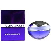 Bellezza Donna Eau de parfum Paco Rabanne ultraviolet - acqua profumata - 80ml - vaporizzatore ultraviolet - perfume - 80ml - spray