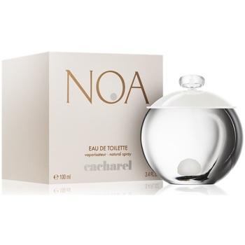 Bellezza Donna Eau de toilette Cacharel Noa - colonia - 100ml - vaporizzatore Noa - cologne - 100ml - spray