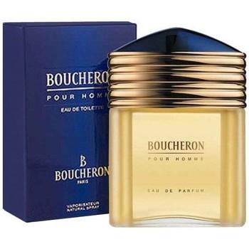 Bellezza Uomo Eau de parfum Boucheron - acqua profumata - 100ml - vaporizzatore Boucheron - perfume - 100ml - spray