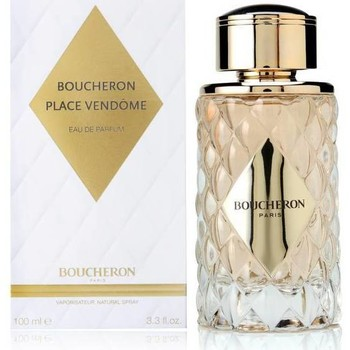 Bellezza Donna Eau de parfum Boucheron place vendome - acqua profumata - 100ml - vaporizzatore place vendome - perfume - 100ml - spray
