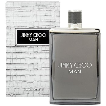 Bellezza Uomo Eau de toilette Jimmy Choo man - colonia - 100ml - vaporizzatore jimmy choo man - cologne - 100ml - spray