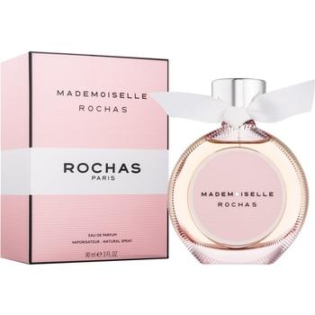 Bellezza Donna Eau de parfum Rochas mademoiselle  - acqua profumata - 90ml - vaporizzatore mademoiselle rochas - perfume - 90ml - spray
