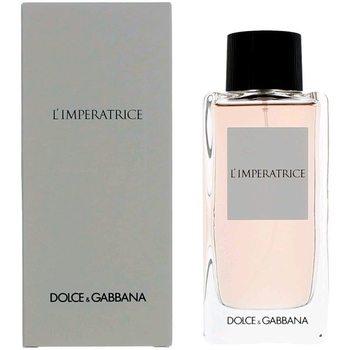 Bellezza Donna Eau de toilette D&G 3  l´imperatrice - colonia - 100ml - vaporizzatore 3  l´imperatrice - cologne - 100ml - spray