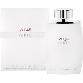 Bellezza Uomo Eau de toilette Lalique white - colonia - 125ml - vaporizzatore white - cologne - 125ml - spray