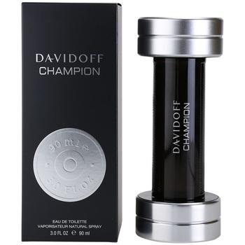 Bellezza Uomo Eau de toilette Davidoff champion - colonia - 90ml - vaporizzatore champion - cologne - 90ml - spray