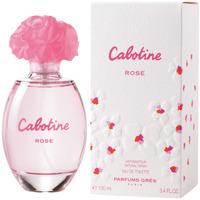 Bellezza Donna Eau de toilette Gres cabotine rose - colonia - 100ml - vaporizzatore cabotine rose - cologne - 100ml - spray