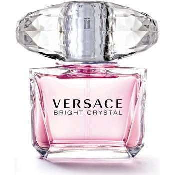 Bellezza Donna Eau de toilette Versace Bright Crystal - colonia - 90ml - vaporizzatore Bright Crystal - cologne - 90ml - spray