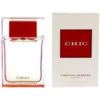 Bellezza Donna Eau de parfum Carolina Herrera chic - acqua profumata -  80ml - vaporizzatore chic - perfume -  80ml - spray