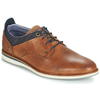 Scarpe Uomo Derby Bullboxer 633K25264GP6 Marrone