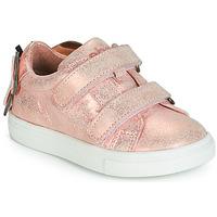 Scarpe Bambina Sneakers basse Acebo's BAMBU Rosa