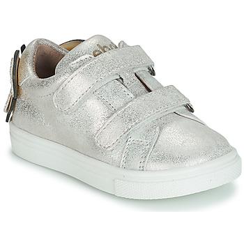 Scarpe Bambina Sneakers basse Acebo's BAMBU Beige
