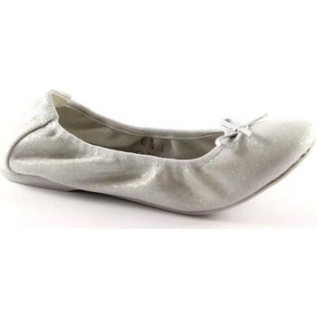 Ballerine bambina Primigi  32390 VERID 36/39 argento scarpe bambina ballerine elasticizzat