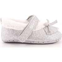 Scarpe Bambina Scarpette neonato Chicco 364 - 01060413 020 Argento