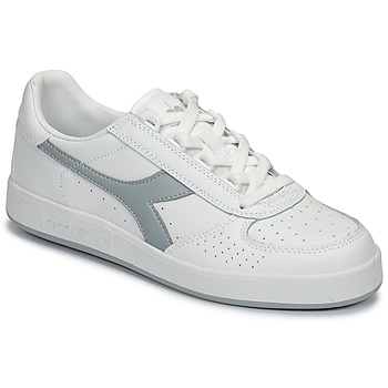 Scarpe Sneakers basse Diadora B ELITE Bianco / Grigio