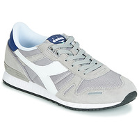 Scarpe Uomo Sneakers basse Diadora TITAN II Grigio / Blu