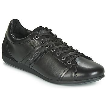 Scarpe Uomo Sneakers basse Redskins WASEK II Nero