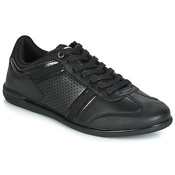 Scarpe Uomo Sneakers basse Redskins ILLIC Nero
