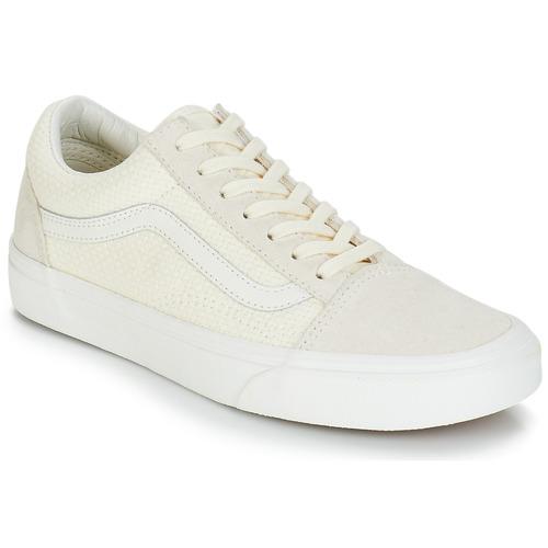 scarpe donna sneakers basse vans