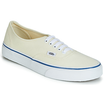 Scarpe Sneakers basse Vans AUTHENTIC Giallo