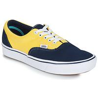 Scarpe Uomo Sneakers basse Vans COMFYCUSH ERA Blu / Giallo
