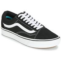 Scarpe Sneakers basse Vans COMFYCUSH OLD SKOOL Nero / Bianco