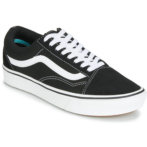 vans old skool nere basse