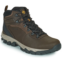 Scarpe Uomo Trekking Columbia NEWTON RIDGE PLUS II WATERPROOF Marrone
