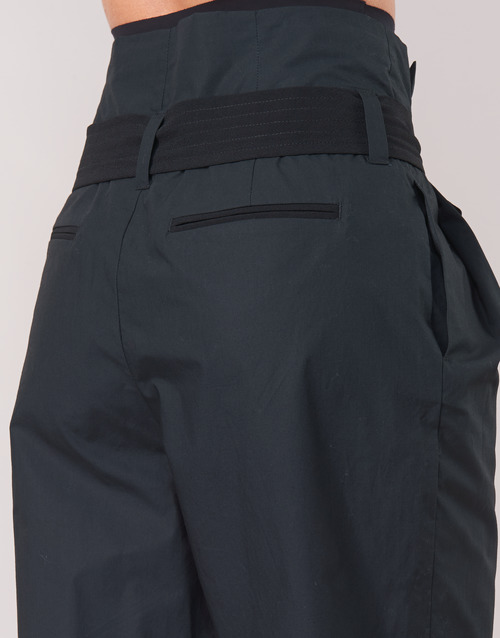 Pantaloni Scotch Black Long Maison Pant Tasche 5 Nero DeI9WEH2Y