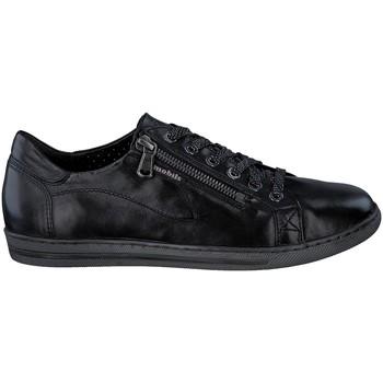Scarpe Sneakers basse Mephisto HAWAI Nero