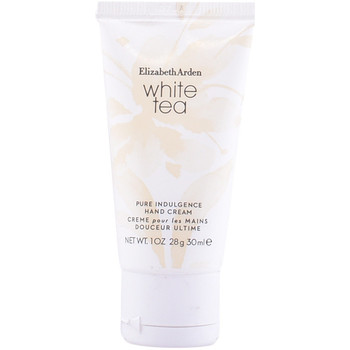 Bellezza Donna Trattamento mani e piedi Elizabeth Arden White Tea Pure Indulgence Hand Cream