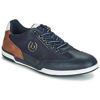 Scarpe Uomo Sneakers basse Bugatti TIPPA Blu
