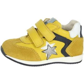Scarpe Unisex bambino Sneakers basse Balducci CSPORT2200 GIALLO