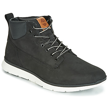 Scarpe Uomo Sneakers alte Timberland Killington Chukka Black