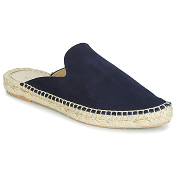 Scarpe Donna Espadrillas 1789 Cala MALA LEATHER Blu