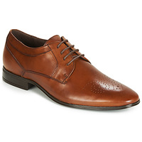 Scarpe Uomo Derby Carlington JEVITA Marrone