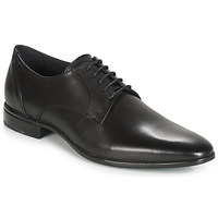 Scarpe Uomo Derby Carlington EMRONED Nero