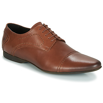 Scarpe Uomo Derby Carlington EDFER Camel