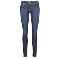 Abbigliamento Donna Jeans slim Kaporal SATIN Blu / Medium