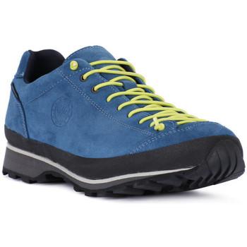 Scarpe Uomo Sneakers basse Lomer BIO NATURALE MTX Blu