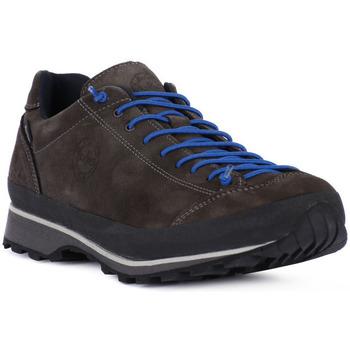 Scarpe Uomo Sneakers basse Lomer BIO NATURALE MTX Grigio
