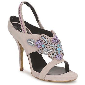Gaspard Yurkievich Sandali T4 VAR6 spartoo-shoes rosa Estate Venta Caliente Precio Barato UwZlHxN