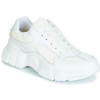 Scarpe Donna Sneakers basse Yurban JILIBELLE Bianco