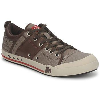 Scarpe Uomo Sneakers basse Merrell RANT Marrone