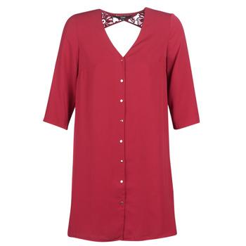 Abbigliamento Donna Abiti corti Vero Moda VMRICKY Bordeaux