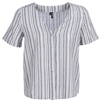 Abbigliamento Donna Top / Blusa Vero Moda VMESTHER Marine